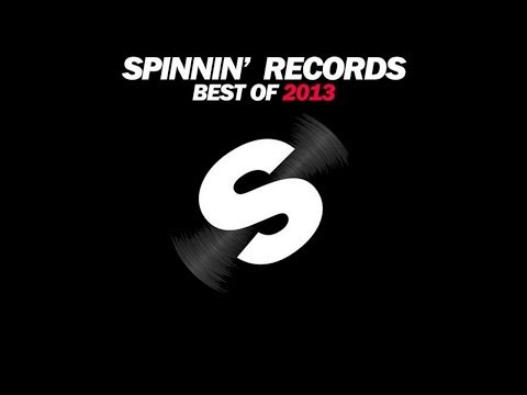 Spinnin' Records - Best Of 2013 | Mixed By Madroyd