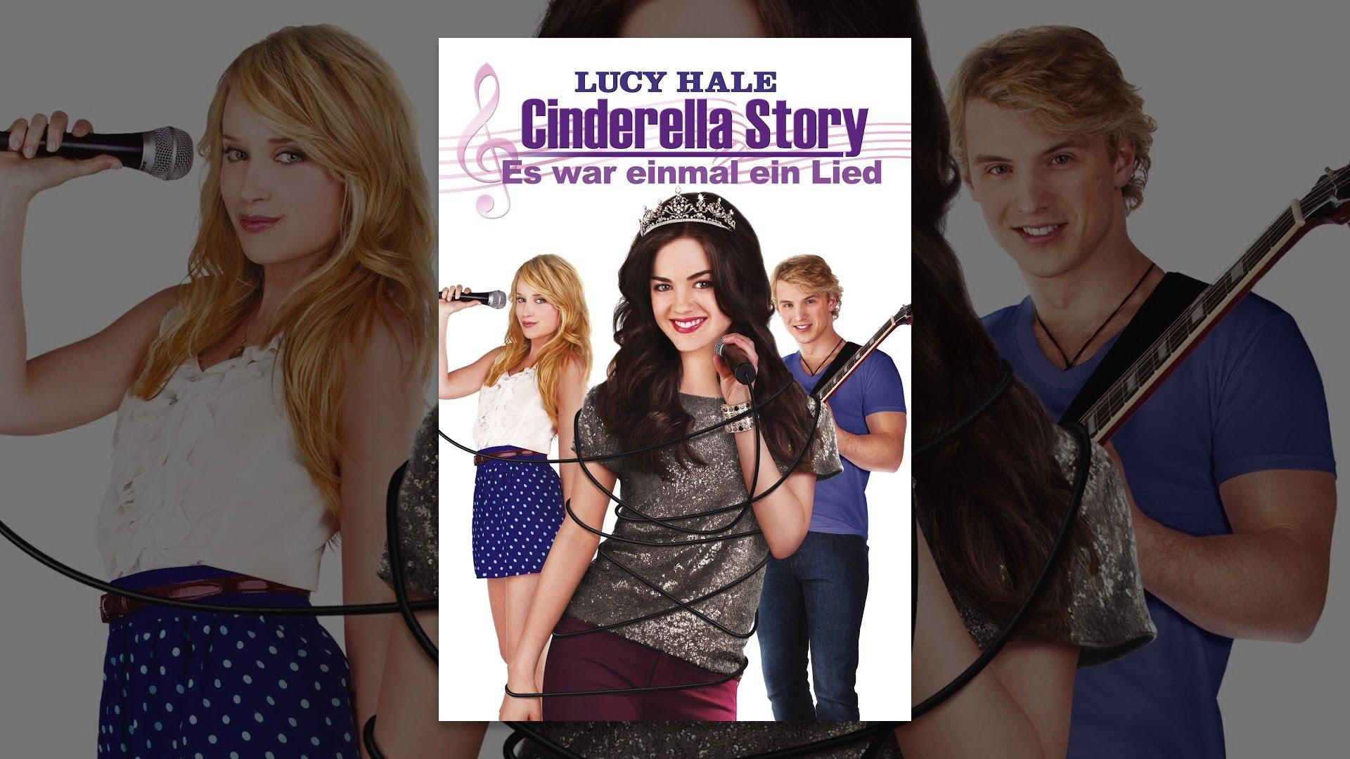 Cinderella Story Es War Einmal Ein Lied Stream Deutsch