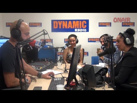 "Interview: Sonia Douar (Monaco) ""Miss Intercontinental 2016"""