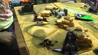 Мастерская Игрушек 30: Battle Report Dark Eldar vs CM,(1225 очков. Ставьте палатку, готовьте термосы с чаем - это самый длинный подкаст МИ! http://vk.com/videos-17386351?z=video-17386351_1..., 2012-01-27T12:42:10.000Z)