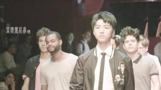 【TFBOYS 王俊凱】王俊凱米蘭時尚週《Karry On》剧情版正式公开!【Karry Wang Junkai】