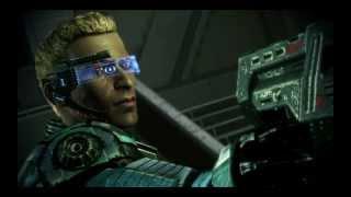 Mass Effect 3 - Dearka Shepard: Renegade Funny Moments 2/5