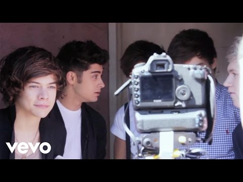 Vevo GO Shows: Behind The Scenes