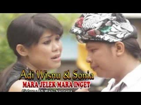 Adi Wisnu Ft. Sonia - Mara Jelek Mara Inget [OFFICIAL VIDEO]