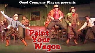Paint Your Wagon at Roger Rocka