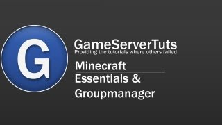 Setup Essentials and permissions :: Minecraft