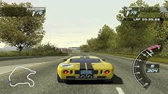 Ford Racing 3 (PC Gameplay)