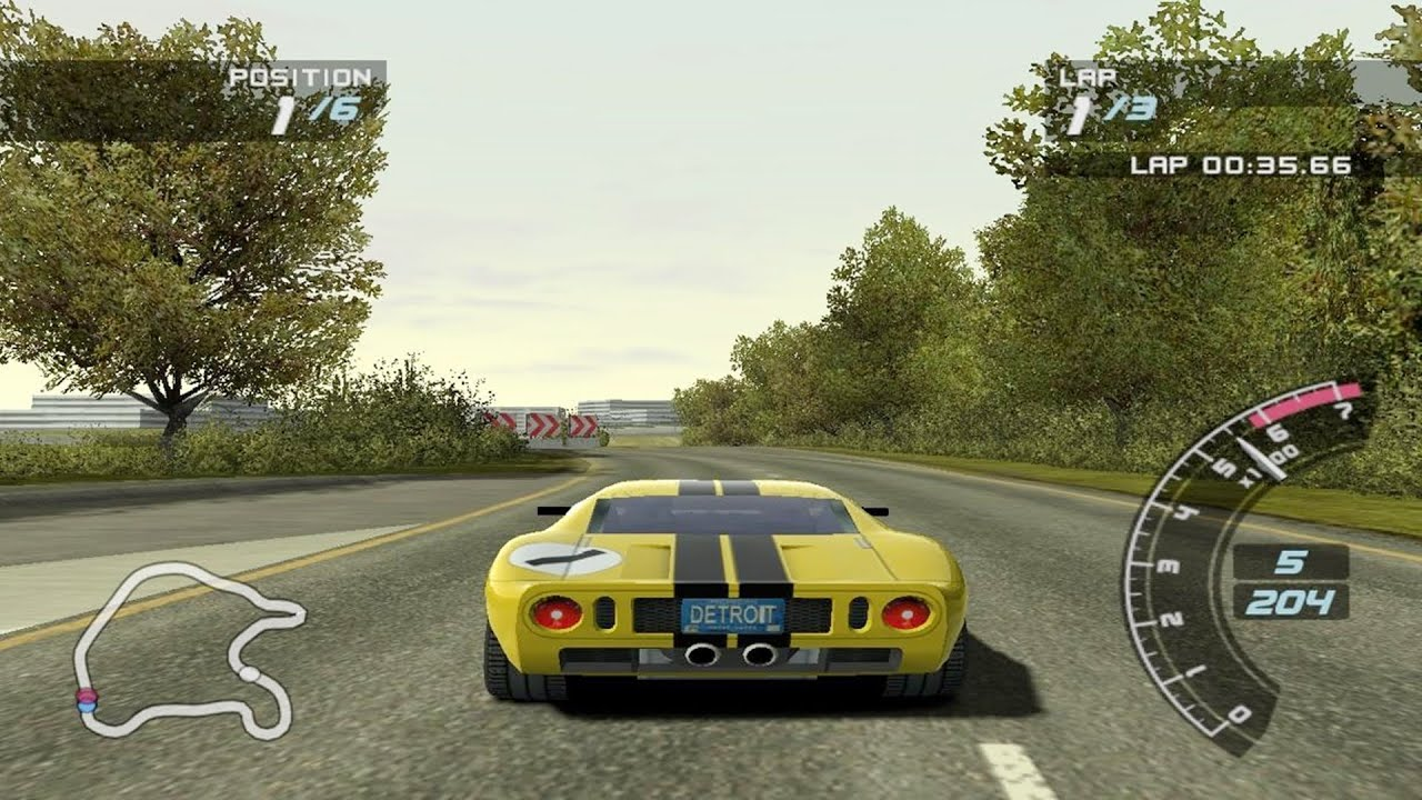 Ford racing 3 youtube gaming