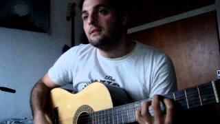 Llenado de llorar/En Pie Cover La Renga