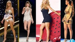 Most Expensive Celebrity Insured Legs