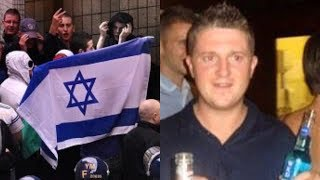 Who Is Really Funding Tommy Robinson? Revealed