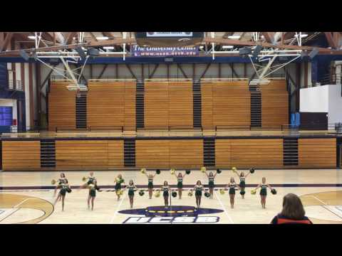 Cal Poly Fight Song 2016