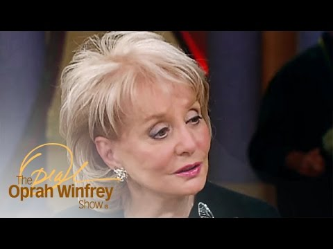 Barbara Walters' Biggest Interview Regrets | The Oprah Winfrey Show | Oprah Winfrey Network