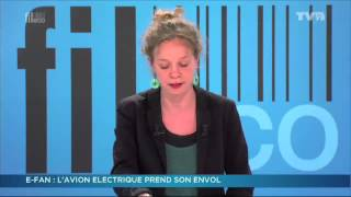 Fil Eco – Emission du jeudi 24 avril 2014