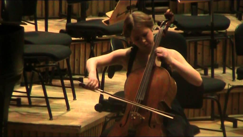 All Music Chords kol nidrei cello sheet music : Max Bruch- Kol Nidrei for cello and piano - YouTube