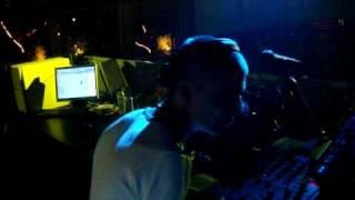 DJ NANU in session en Valencia discoteca MDT (semifinales concurso djs 2008) 1 parte