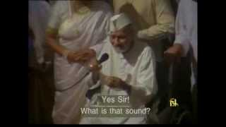 Immortal Ustad Bismillah Khan