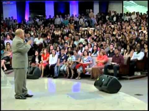 8. A Grande Esperança: A Grande Esperança - Pr. Alejandro Bullón.wmv