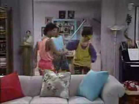 Saved By The Bell - Barbara Ann