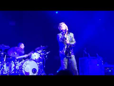 Our Lady Peace - Stop Making Stupid People Famous Live Summersault 2019 Montreal