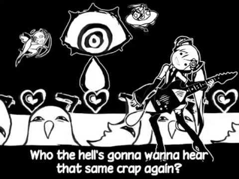 【東北 Zunko】 When Crooks Laugh ¤ ペテン師が笑う頃に 【VOCALOIDカバー】