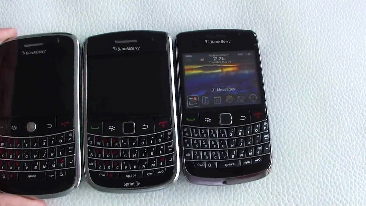blackberry bold 9650 vs bold 9000 youtube. Black Bedroom Furniture Sets. Home Design Ideas
