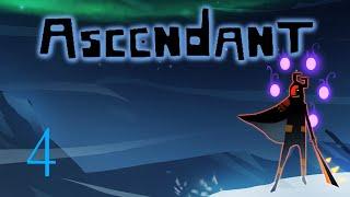 Ascendant 4: Fall Back