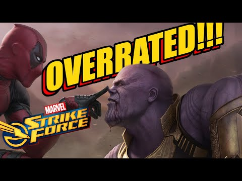 Top 5 Overrated Characters and new GIVEAWAY announced with