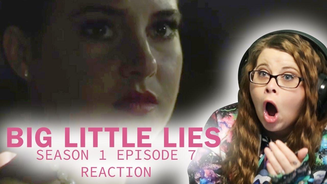 Download Big, Little, Lies Reaction Season 1 Episode 7