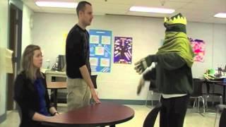 Robomantic Comedy & Teacher Realities