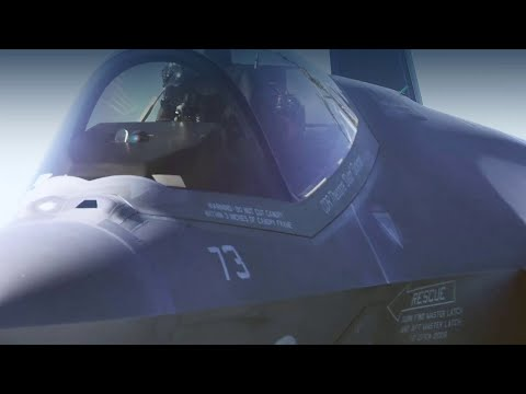 Department of the Navy's Road to F-35 Initial Operational Capability