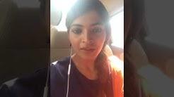 Actress Sanchita Shetty Clarified Nude Video #SuchiLeaks By Suchitra