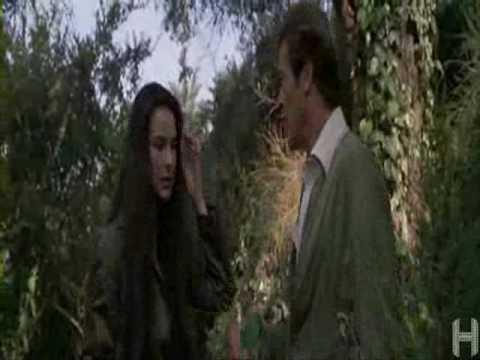 007 1981 Только для Ваших глаз Роджер Мур и Ситроен 2CV.wmv