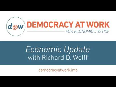 Economic Update:  Capitalism's Craziness (2016.08.25)