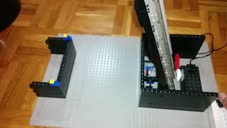 Prototype de pont levant LEGO®