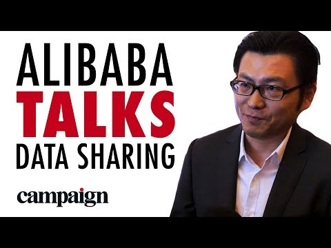 Campaign Interview: Chris Tung on Alibaba The Data Service
