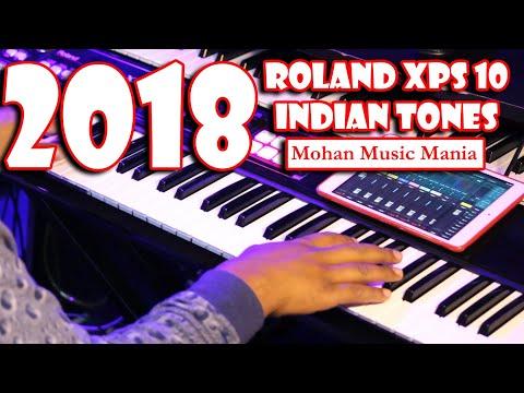 Roland xps 10 latest tones 2018