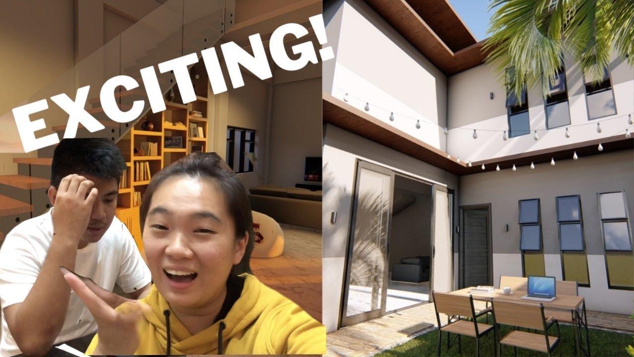 Update sa renovations ng bahay! | Nikki Yanong Benson