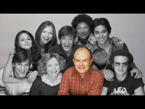 Red Forman Is THE BEST CHARACTER: That 70's Show