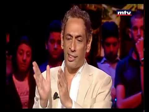 Talk Of The Town - Mario Bassil  28/05/2015