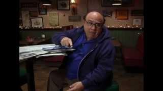 It's Always Sunny in Philadelphia - Frank on his Vietnam experiences