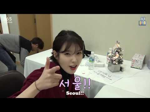 [VIETSUB] IU TV Tour Concert 'Palette' in...