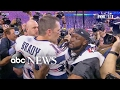Super Bowl Highlights Patriots Win in Historic Overtime