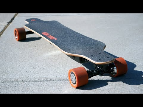Juiced Boards Review - $850 LESS THAN A BOOSTED BOARD!