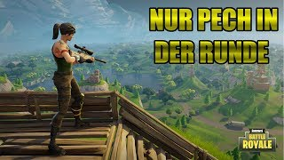 Mit sehr viel Pech in Top 3 #06 Fortnite Battle Royale
