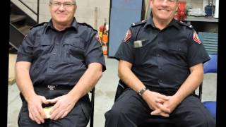 Thank You Lanark Country Fire Fighters Oct 2015