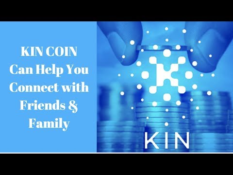 Crypto Barnett's KIN Coin Review