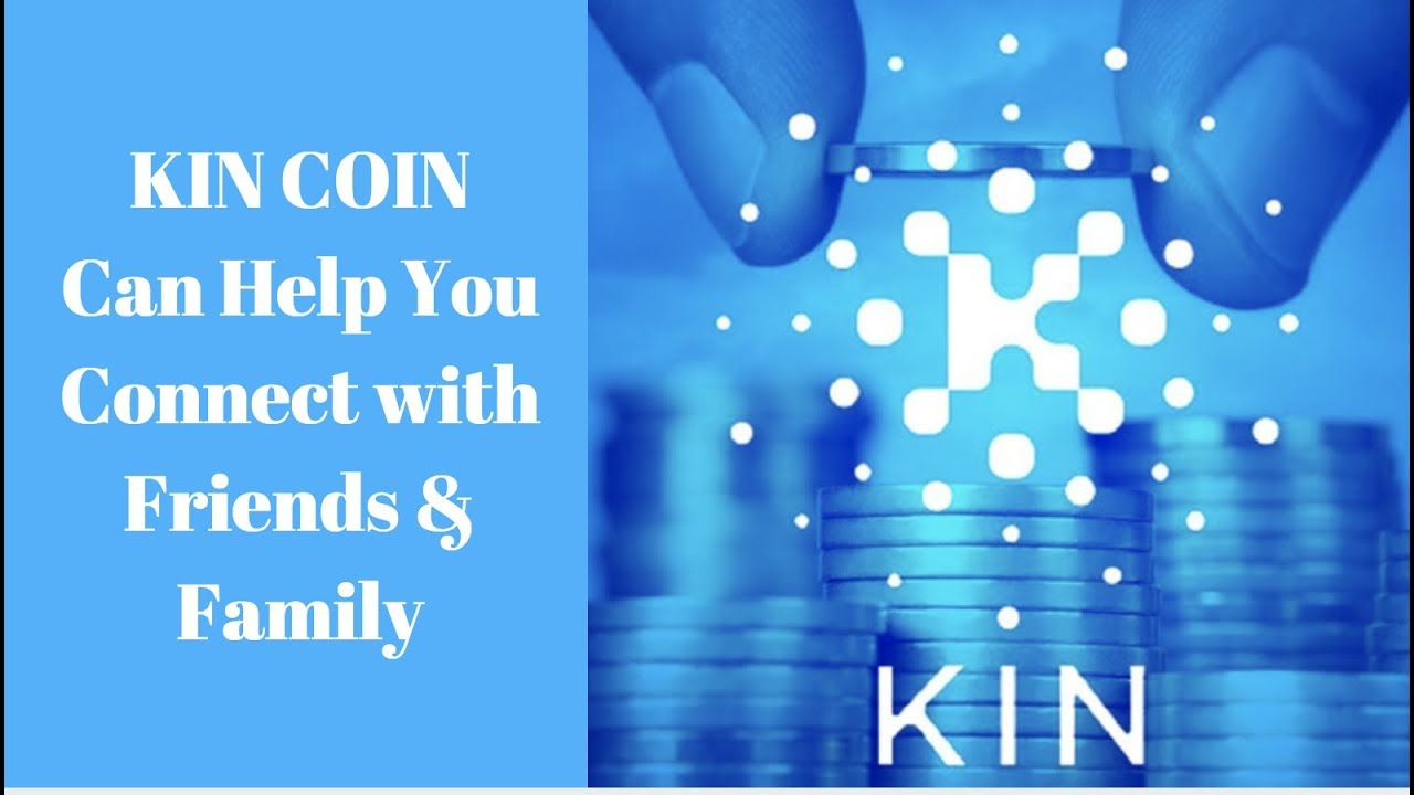 how to buy kin cryptocurrency