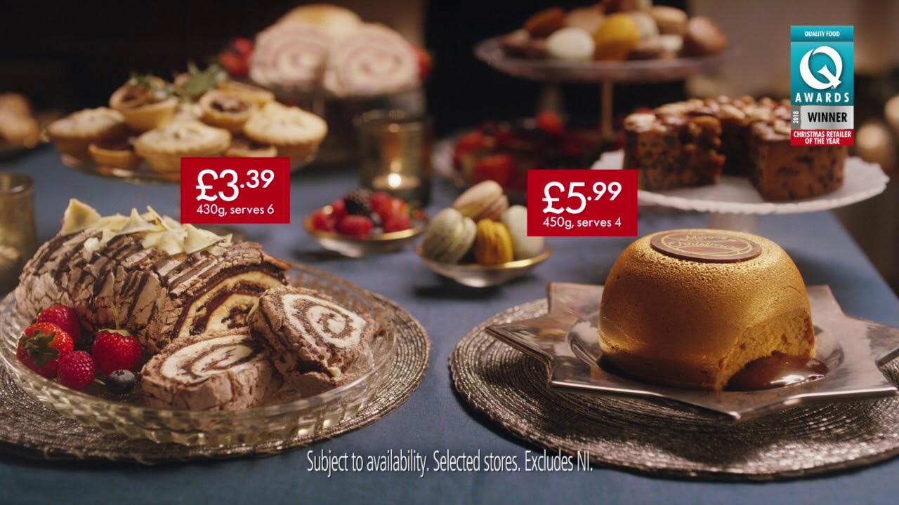 Lidl Christmas Advert More For Everyone This Christmas