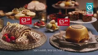 Lidl Christmas advert 2018 | Deluxe Desserts